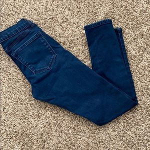 Skinny jeans in great condition and comfortable